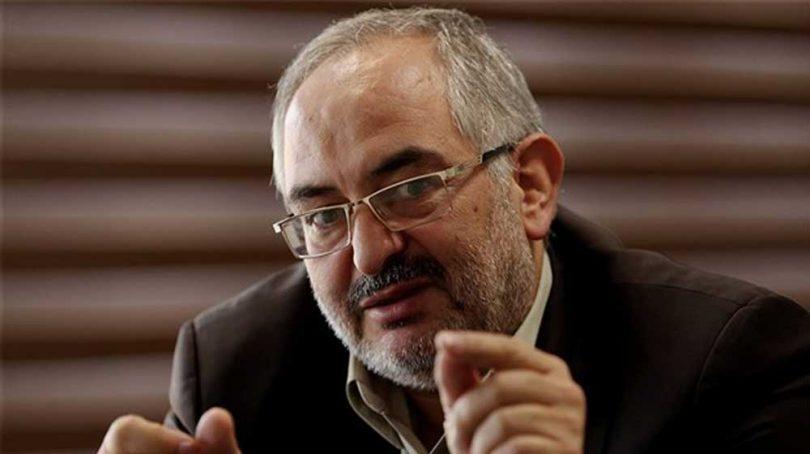مهندس مجید شکوهی مدیر عامل شرکت صنایع آموزشی