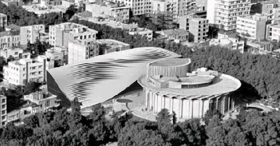 ماجرای همسایه میلیاردی تئاتر شهر