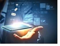 اپراتورهای مجازی خدمات خاص یک سازمان را به مخاطبین ارائه میدهند